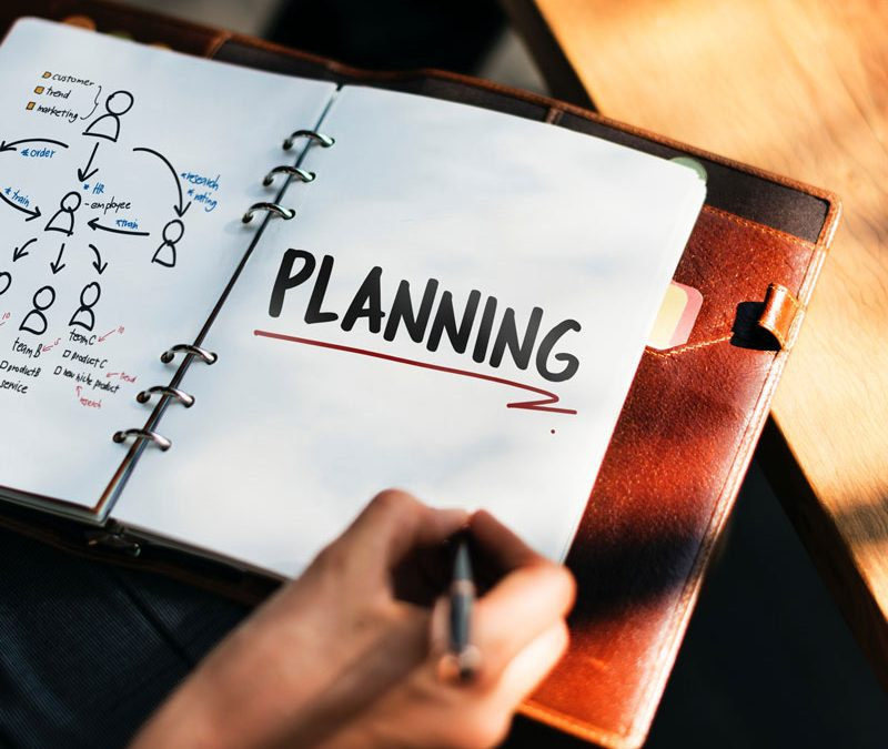 Six Underlying Needs For Effective Small Business Planning In Skagit County area