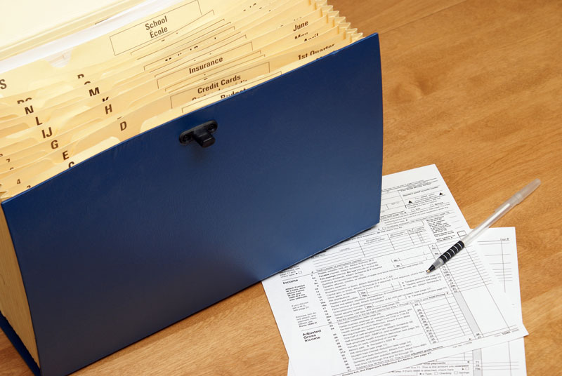 Steve Padgett's Updated Tax Preparation Checklist for 2019
