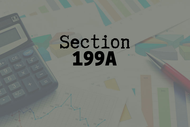 Can I Take the Section 199A Deduction For My Skagit County area Business?