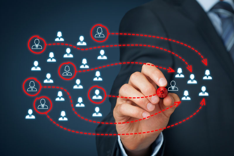 Effectively Using Your Skagit County area Company's CRM For Sales Management