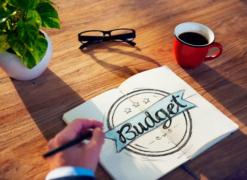 Steve Padgett's Three Simple Steps Towards a Better Business Budget
