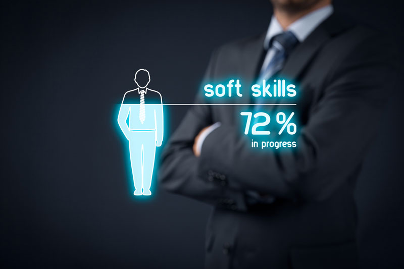 Why Soft Skills Are The Future For The Skagit County area Workforce
