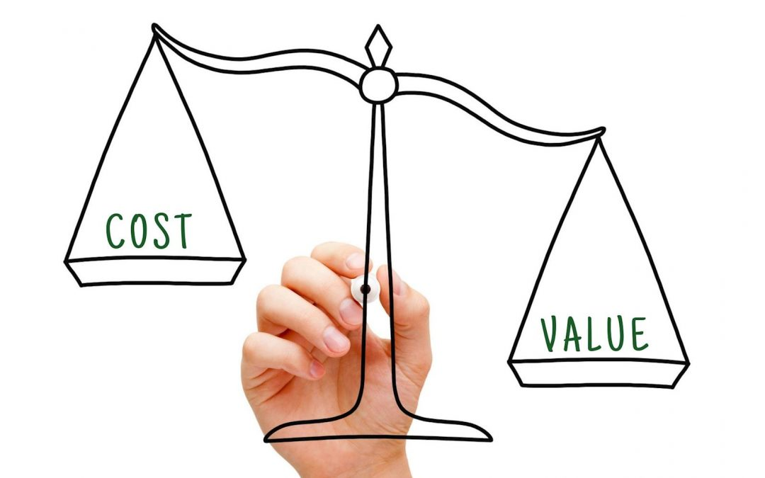 Does Your Cost Structure Match Your Skagit County area Company's Value