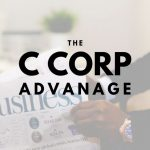The Advantage a C Corporation Holds for Skagit County area Businesses