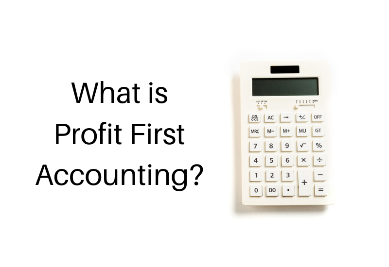 """The """"Profit First"""" Framework for Skagit County area Businesses"""