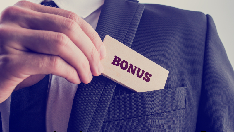 Will Your Skagit County area Company Be Giving Year-End Bonuses?