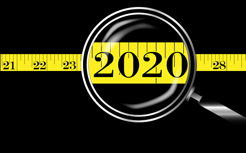 How Padgett & Padgett, PLLC CPA's Plans to Make 2020 Our Best Year Ever