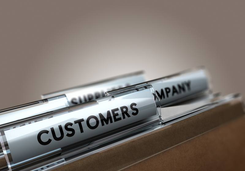 The Three Kinds of Customers For Skagit County area Businesses