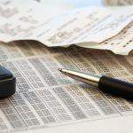 Steve Padgett's 2019 Personal Income Tax Documents List