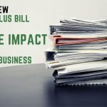 The New Stimulus Bill Has Huge Impacts For Skagit County area Businesses