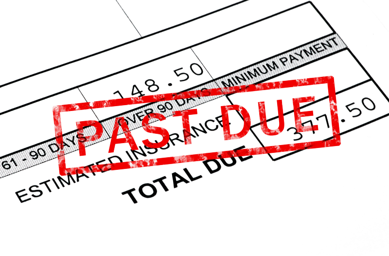 What To Try When Your Skagit County area Business' Receivables Are Slowing Down