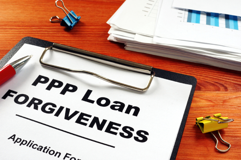 Big PPP Loan Forgiveness News For Skagit County Businesses