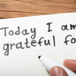 Steve Padgett's Reasons for Gratitude for 2020