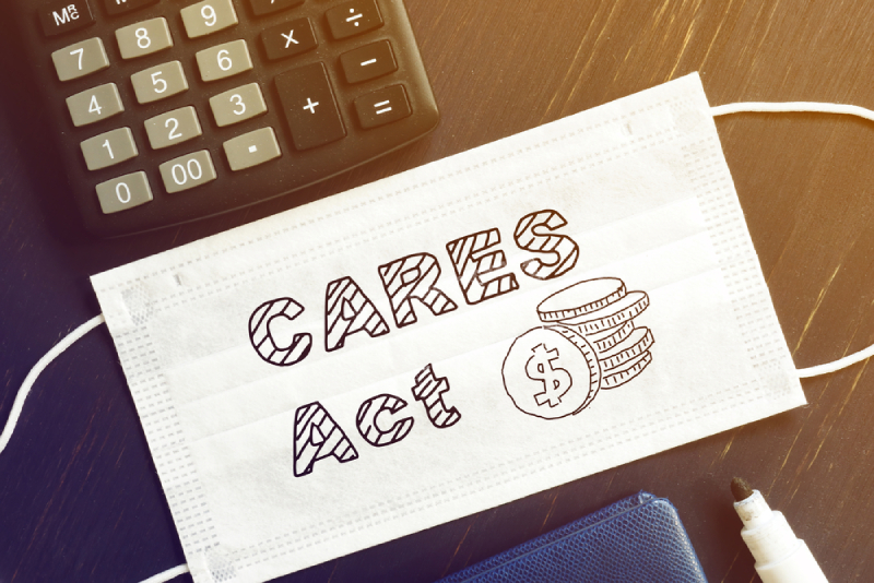 The Cares Act, Skagit County Business Owners, And Student Loan Repayment