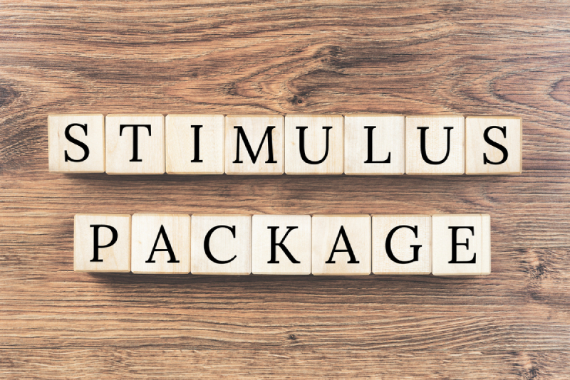 Steve Padgett's Third Stimulus Package Update